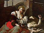 Mei, Bernardino - Caritas romana - 17th century.jpg