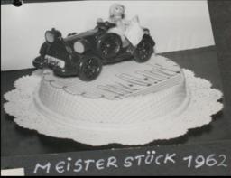 Meisterstück 1961