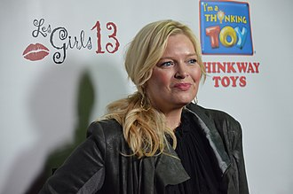 Melissa Peterman - Peterman in 2013