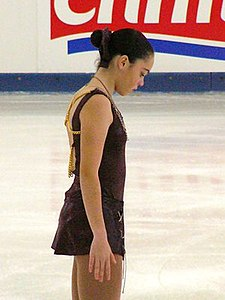 Melissandre Fuentes 2004 Junior Grand Prix Germany.jpg