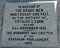 Memorial, Battle of Crysler's Farm, engraving.jpg