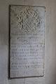 Memorial to Thomas Bingham, St Andrew's Church, Bingham's Melcombe.jpg