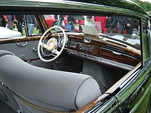 Mercedes Benz Germany >> Mercedes-Benz W189 - Wikipedia