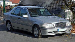 Mercedes Benz C Osztaly Wikipedia