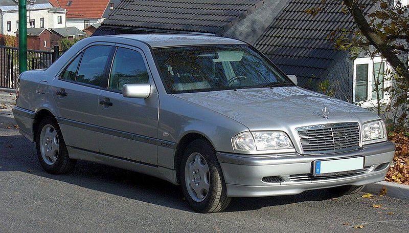 94 97 Bumper Fit 1999 W202 C230 Mercedes Benz Forum