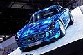 Mercedes - SLS AMG Electric drive - Mondial de l'Automobile de Paris 2012 - 003.jpg