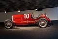 Mercedes Targa Florio 1924 Christian Werner LSide MBMuse 9June2013 (14980539711).jpg
