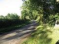 Mere Lane - geograph.org.uk - 278017.jpg