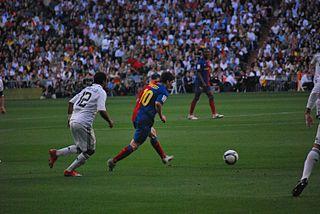 Passing (association football) formation