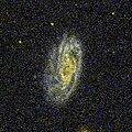 Messier 88 GALEX WikiSky.jpg