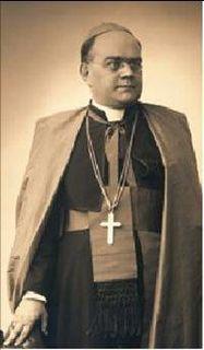 Zoltán Meszlényi Hungarian bishop