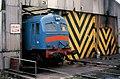 Metrovick locomotive, Belfast - geograph.org.uk - 1670990.jpg