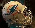 Miami Doliphins Helmet (11282704164).jpg