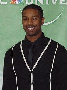 Como Idear sofá  Michael B. Jordan - Wikipedia, la enciclopedia libre