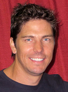 alt=Description de l'image Michael Trucco (2010).jpg.