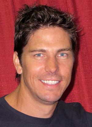 Michael Trucco - Trucco in August 2010
