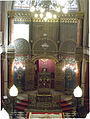 Middle Street Synagogue, Brighton (May 2013) - General View from Gallery (4).jpg