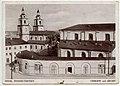 Miensk, Vialikaja Bernardynskaja. Менск, Вялікая Бэрнардынская (1941-43).jpg