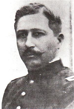 Miguel Alemán González - Image: Miguel Alemán