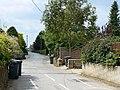 Mill Lane, Clanfield - geograph.org.uk - 893838.jpg