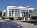 Minamiashigara cultural hall in 2010.jpg