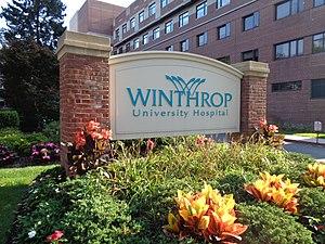 NYU Winthrop Hospital - NYU Winthrop Hospital