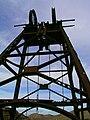 Minería Marchita, cadenas de esclavitud pasada... - panoramio.jpg