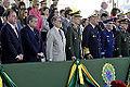 Ministro da Defesa, Celso Amorim, participa de solenidade do Dia do Soldado ao lado dos comandantes militares (7871975350).jpg