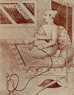 Mir Qasim 18th-century Nawab of Bengal