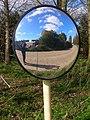Mirror Mirror - geograph.org.uk - 733715.jpg
