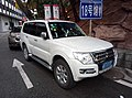 Mitsubishi Pajero CN Spec V6 3.0L(After Second Facelift)02.jpg
