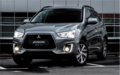 Mitsubishi facelifts ASX.png