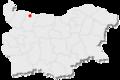 Miziya location in Bulgaria.png