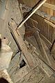 Molen De Eendracht, kap bovenwiel wielstut.jpg