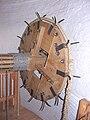 Molen Kilsdonkse molen, Dinther, luiwerk gaffelwiel.jpg