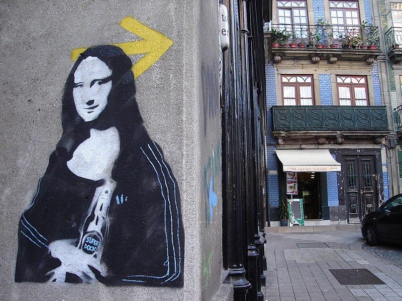 Ficheiro:MonaLisaGraffiti.JPG