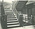 Monadnock Building Stair.JPG