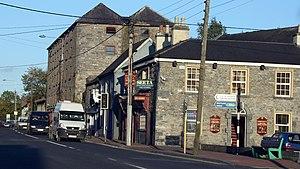 Monasterevin - Image: Monasterevin County Kildare