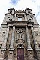 Monasterio de San Francisco, Santiago de Compostela, España, 2015-09-22, DD 01.jpg