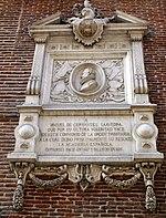 PROPUESTAS DE RULADA DE LA COMUNIDAD DE MADRID - DOMINGO 8 DE MARZO 150px-Monasterio_de_San_Ildefonso_y_San_Juan_de_la_Mata_-_Cervantes