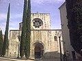 Monasterio de Sant Pere de Galligans - panoramio.jpg