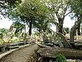 Monolithic stone memorials for the dead.jpg