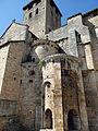 Monsempron-Libos - Église Saint-Géraud -5.JPG