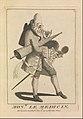 Monsieur Le Medicin MET DP243007.jpg