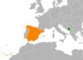 Montenegro Spain Locator.png