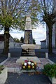 Montignac-le-Coq monument.jpg