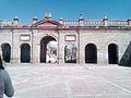 Monumento Alameda Marqués Valdelirios, Ayacucho-Perú.jpg