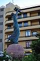 Monumento a La Madre, Los Llanos de Aridane, La Palma, Canary Islands 2015 - panoramio.jpg