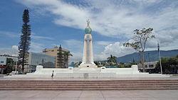 Plaza El Salvador del Mundo 250px-Monumento_al_Salvador_del_Mundo_1