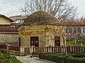 Mormântul lui Ali Gazi Paşa.jpg
